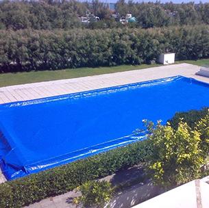 Coperture piscine in polietilene e pvc scapini teloni - Piscine in pvc ...