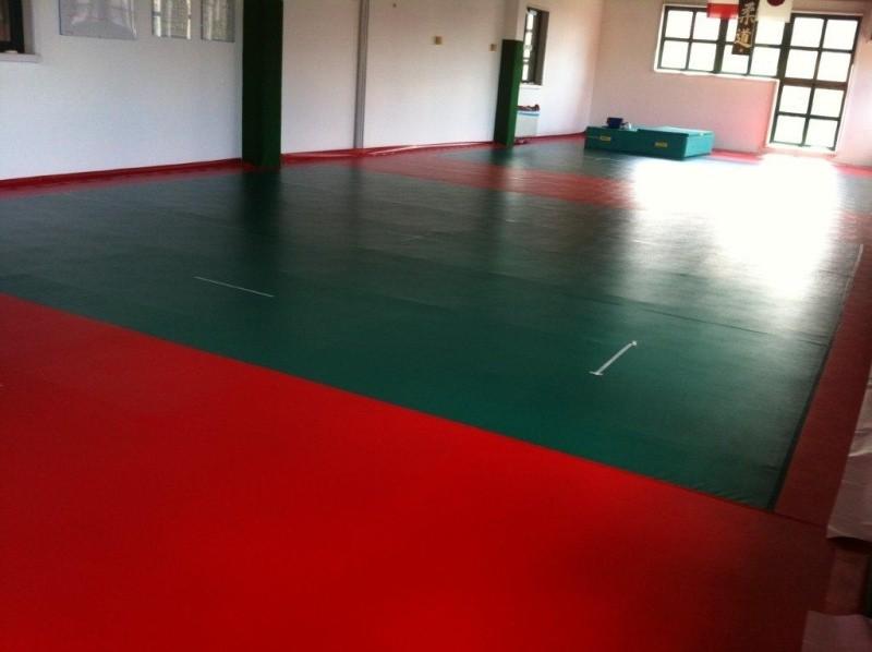 Tappeto per judo